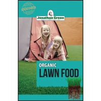 Organic Lawn Food, 5,000-Sq. Ft.