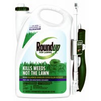 Weed Killer For Southern Grasses, 1-Gallon Ready-to-Use