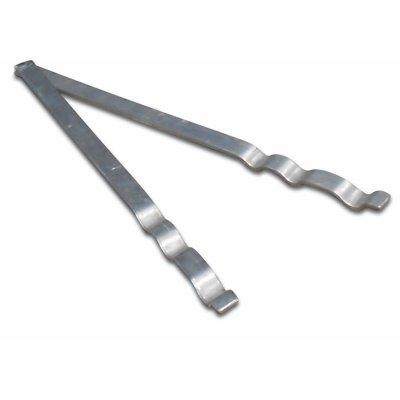 Image of Aluminum Strainer Rack