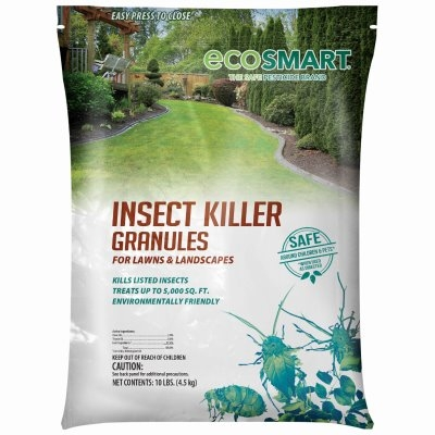 Image of Natural Insect Killer Granules, 10-Lbs.