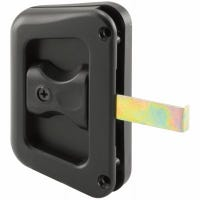 Sliding Screen Door Latch/Pull, 3-In.