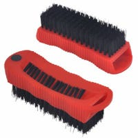 Combination Fingernail Brush, 5-In., 2-Pc.