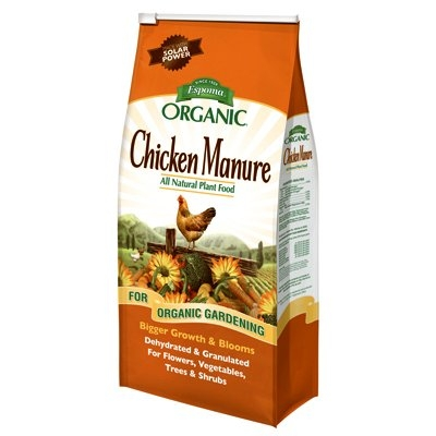 Image of Chicken Manure, 3.75-Lbs.