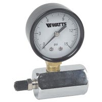 Series IWTH Gas Air Test Assembly Gauge