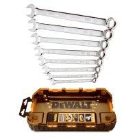 SAE Wrench Set, 8-Pc.