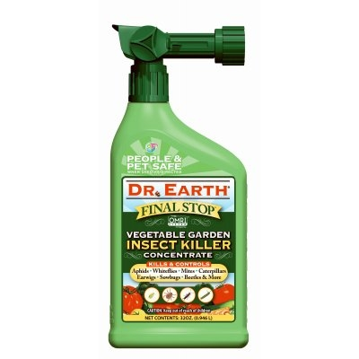 Image of Vegetable Garden Insect Killer, 32-oz.