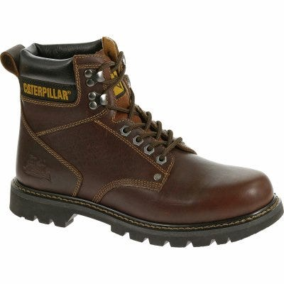 Men's Second Shift Leather Boot, Medium, Size 11