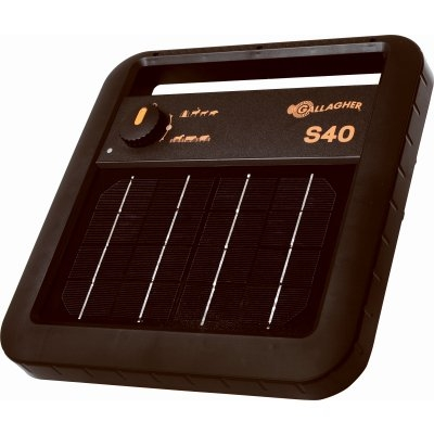 Image of S40 Solar Fence Charger