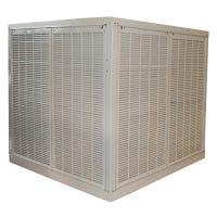 Evapcool Commercial Down Draft Cooler, 11,625 CFM