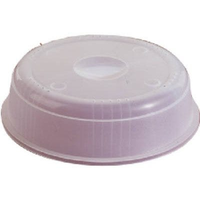 Microwave Plate Cover, 10-In.