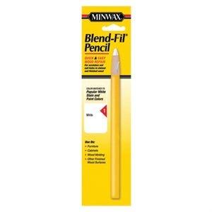 Blend-Fil Pencil, #1 White