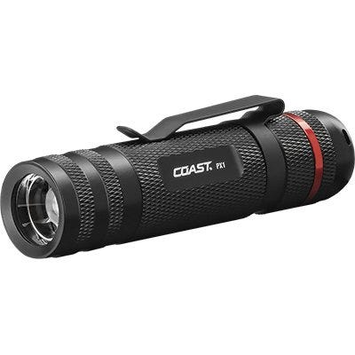 Focus Flashlight