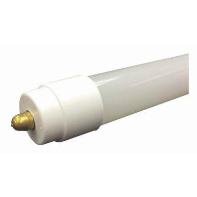 LED Fluorescent-Style Bulb, T8, Daylight, White, 36-Watts, 8-Ft.