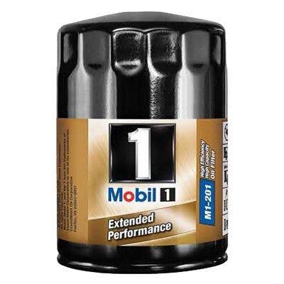 M1-201 Premium Oil Filter