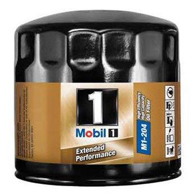 Image of M1-204 Premium Oil Filter
