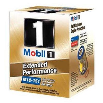 Image of M1C-151 Premium Oil Filter