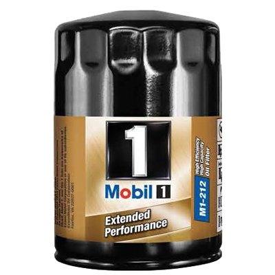 Image of M1-212 Premium Oil Filter
