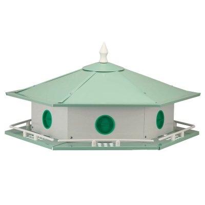 Image of 6-Room Bird House