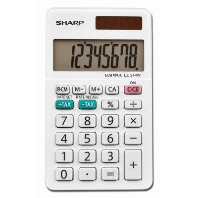 Image of Small Pocket Calculator
