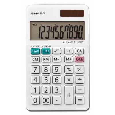 Image of Large Pocket Calculator