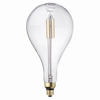 LED Oversized Light Bulb, 5-Watts, 400 Lumens