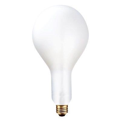 Vintage Edison Light Bulb, PS42, 60-Watts