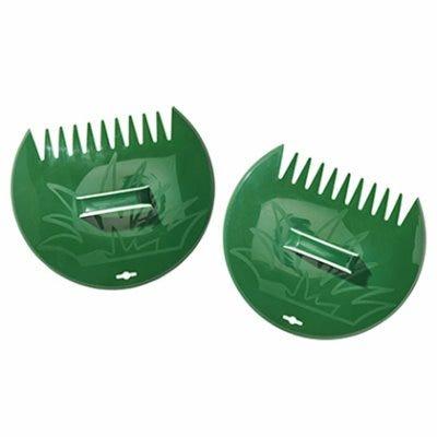 Leaf Scoop