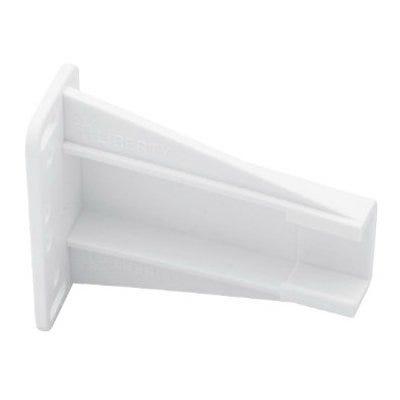 White Face Frame Sockets