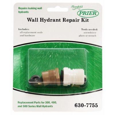 Wall Hydrant Service Kit