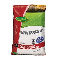 Winterizer Lawn Fertilizer, 32-0-10 Formula, 15,000-Sq. Ft. Coverage