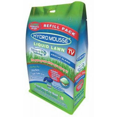 Liquid Lawn Fescue Refill, Covers Up To 400-Sq. Ft.