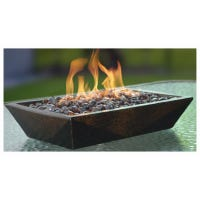 Table-Top Fire Pit, Liquid Propane