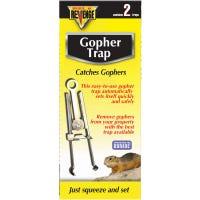 Gopher Trap, 2-Pk.