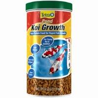 Pond Food, Koi Growth Sticks, 9.52-oz.
