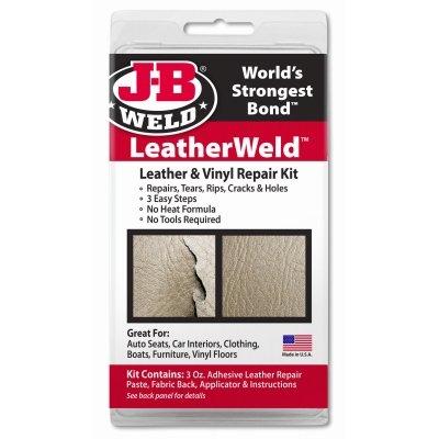 Image of Leatherweld/Vinyl Repair Kit