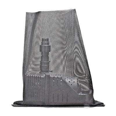 Pond Pump Filter Bag, Small, 18 x 24-In.