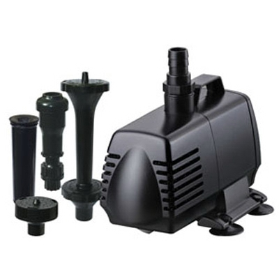 Image of Pond Pump, 590 GPH