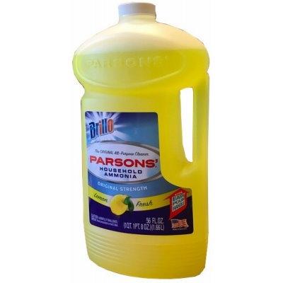 Image of Lemon Parsons Ammonia, 56-oz.