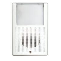 Night Light Doorbell Kit, Wireless, Plug-In