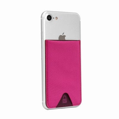 Cell Phone Wallet, Pink