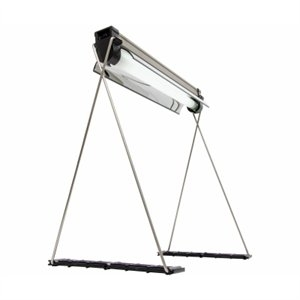 Image of Jump Start Hydroponic Standing Lighting System