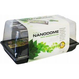 SunBlaster Mini Greenhouse Kit
