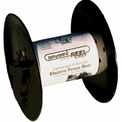Image of Empty Electric Fence Reel