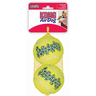 Image of Air Dog Tennis Balls Dog Toy, Large
