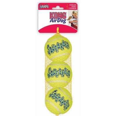 Image of Air Dog Tennis Balls Dog Toy, Medium