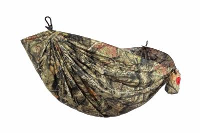 Image of Parachute Hammock, Nylon, Mossy Oak