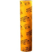 10-Inch x 4-Ft. Quiktube Concrete Forming Tube