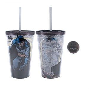 Image of Batman Cold Cup + Cold Cubes, 16-oz.
