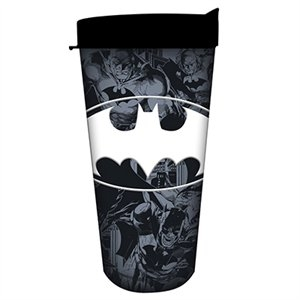 Image of Batman Tumbler, 16-oz.