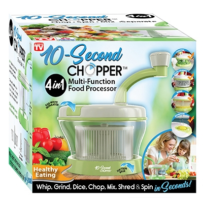 Image of 10-Second Food Chopper